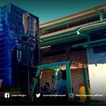 Jasa ekspedisi pengiriman barang Jakarta ke Biak cuma Rp.8.000 per Kg dan minimal pengiriman 50 Kg.