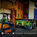 jasa ekspedisi pengiriman barang Jakarta ke Nabire termurah cuma Rp.8.000 per Kg dan minimal pengiriman 50 Kg