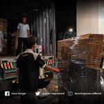 Ekspedisi Bandung Donggala murah